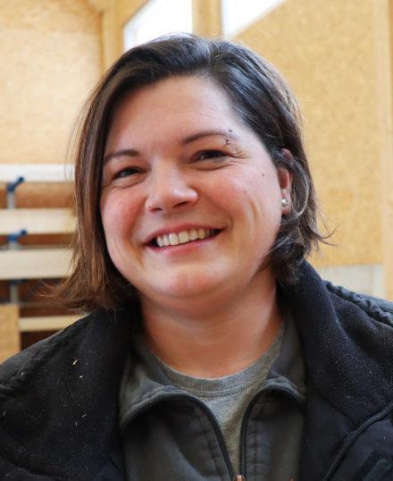 Claudia Lander
