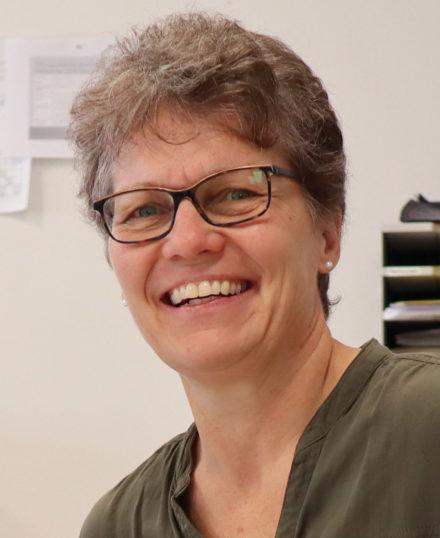 Ilona Fehlmann
