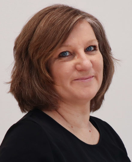 Susanne Marti